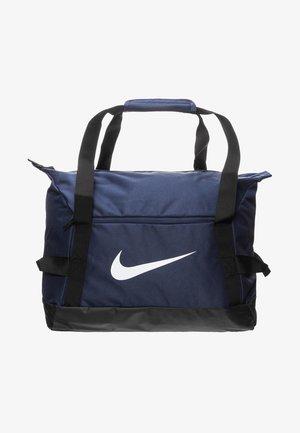 ACADEMY TEAM SMALL - Sporttasche - dark blue/black