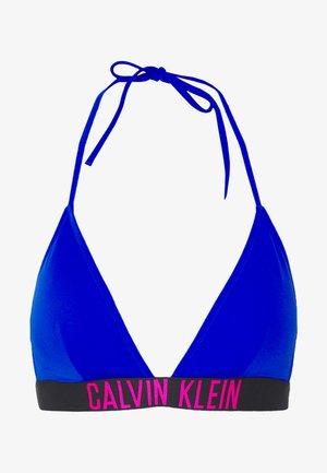 INTENSE POWER FIXED TRIANGLE - Bikini top - surf the web