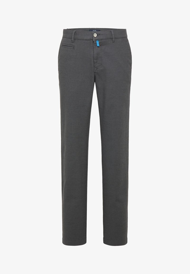 Pierre Cardin - Trousers - anthracite