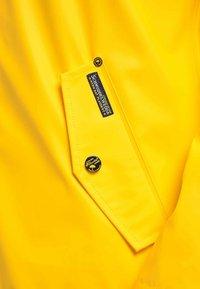 Schmuddelwedda - ANORAK - Parka - yellow - 3