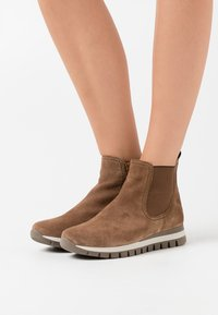 Gabor Comfort - Ankle boots - faro - 0