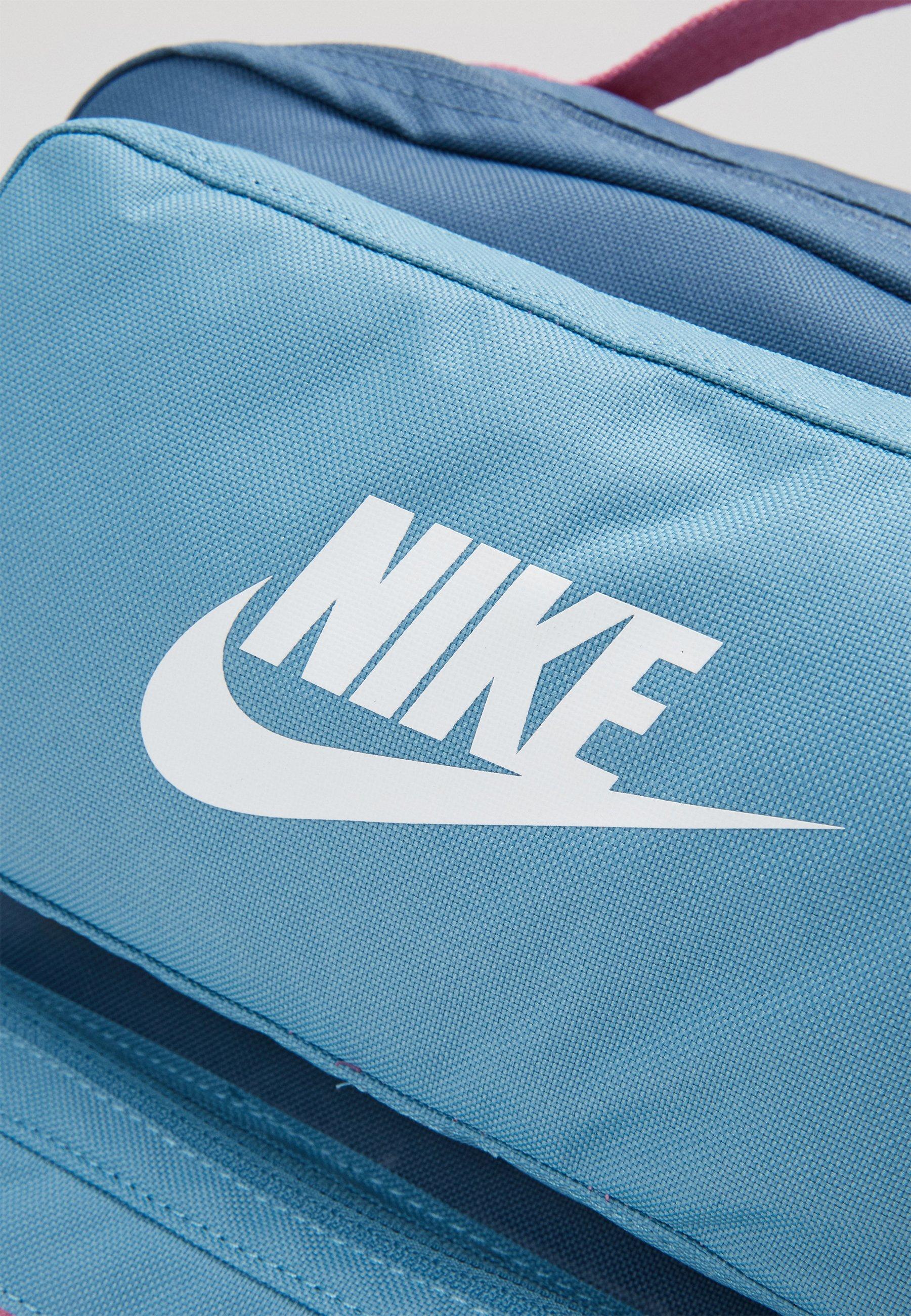 Nike Sportswear FUTURE PRO - Ryggsekk - thunderstorm/cerulean/white/blå pfQUc77jjyYCHuu