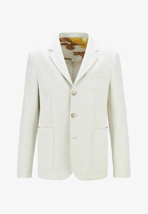 Blazer jacket - natural