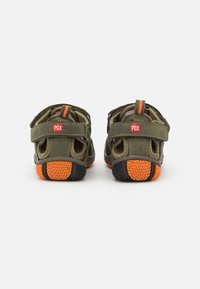 Pax - HAIK UNISEX - Walking sandals - green - 2