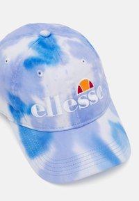 Ellesse - RAGUSA UNISEX - Czapka z daszkiem - blue - 3
