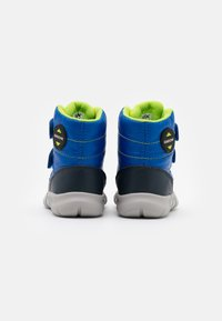 Geox - FLEXYPER BOY ABX - Winter boots - royal/navy - 2