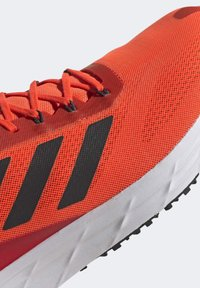 adidas Performance - Chaussures de running neutres - orange - 9