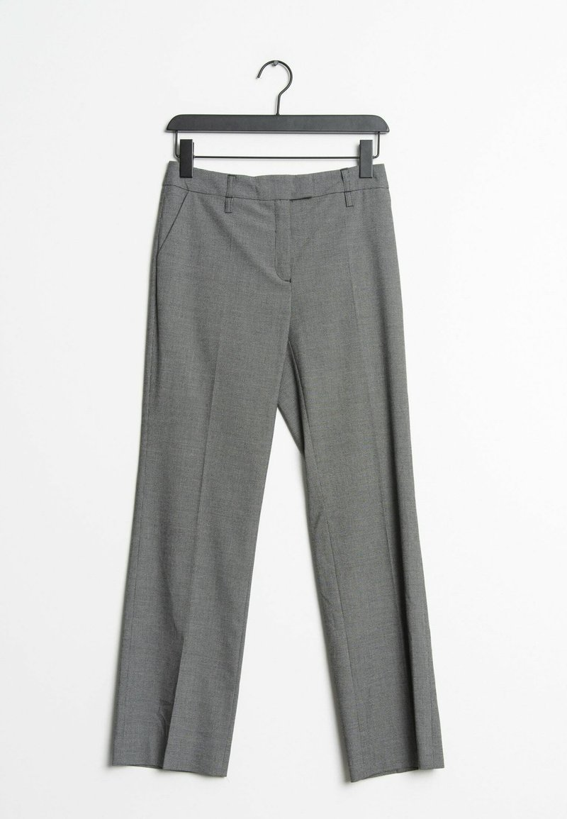 s.Oliver - Trousers - grey