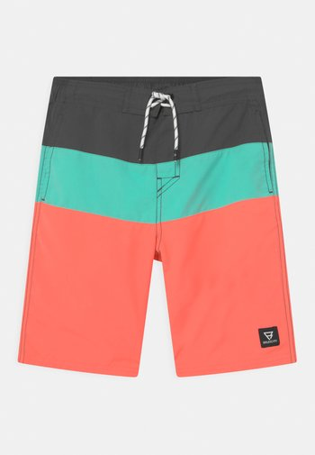 CATAMARAN - Swimming shorts - flamingo pink