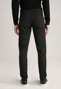 JOOP! Jeans - MAXTON3-W - Trousers - schwarz gemustert - 2