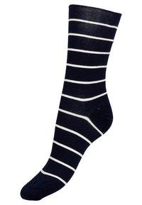 Libertad - 2PACK - Socks - dark blue - 2