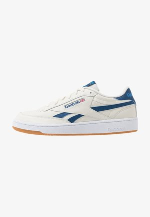 CLUB C REVENGE - Sneakersy niskie - chalk/blue/white