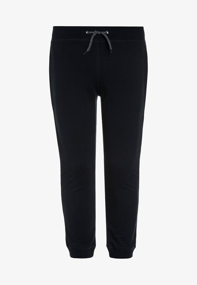 NKMSWEAT PANT  - Tracksuit bottoms - dark sapphire