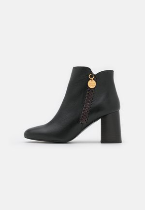 LOUISE - Ankle boot - black
