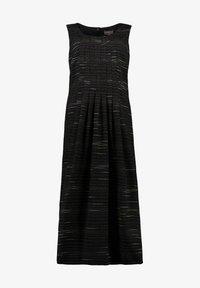 Ulla Popken - Day dress - black - 3