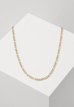 FIGARO UNISEX - Necklace - gold-coloured