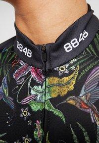 8848 Altitude - MACAU - T-Shirt print - black - 6