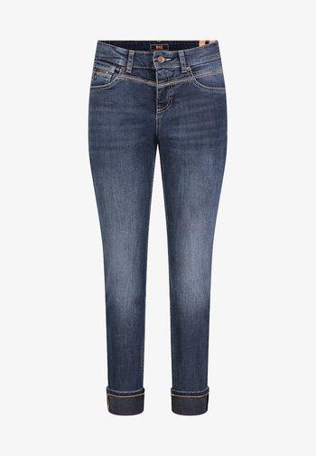 Slim fit jeans - mid night used