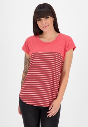 CLAIREAK - Print T-shirt - fiesta