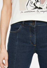comma - Jeans Skinny Fit - blue - 2