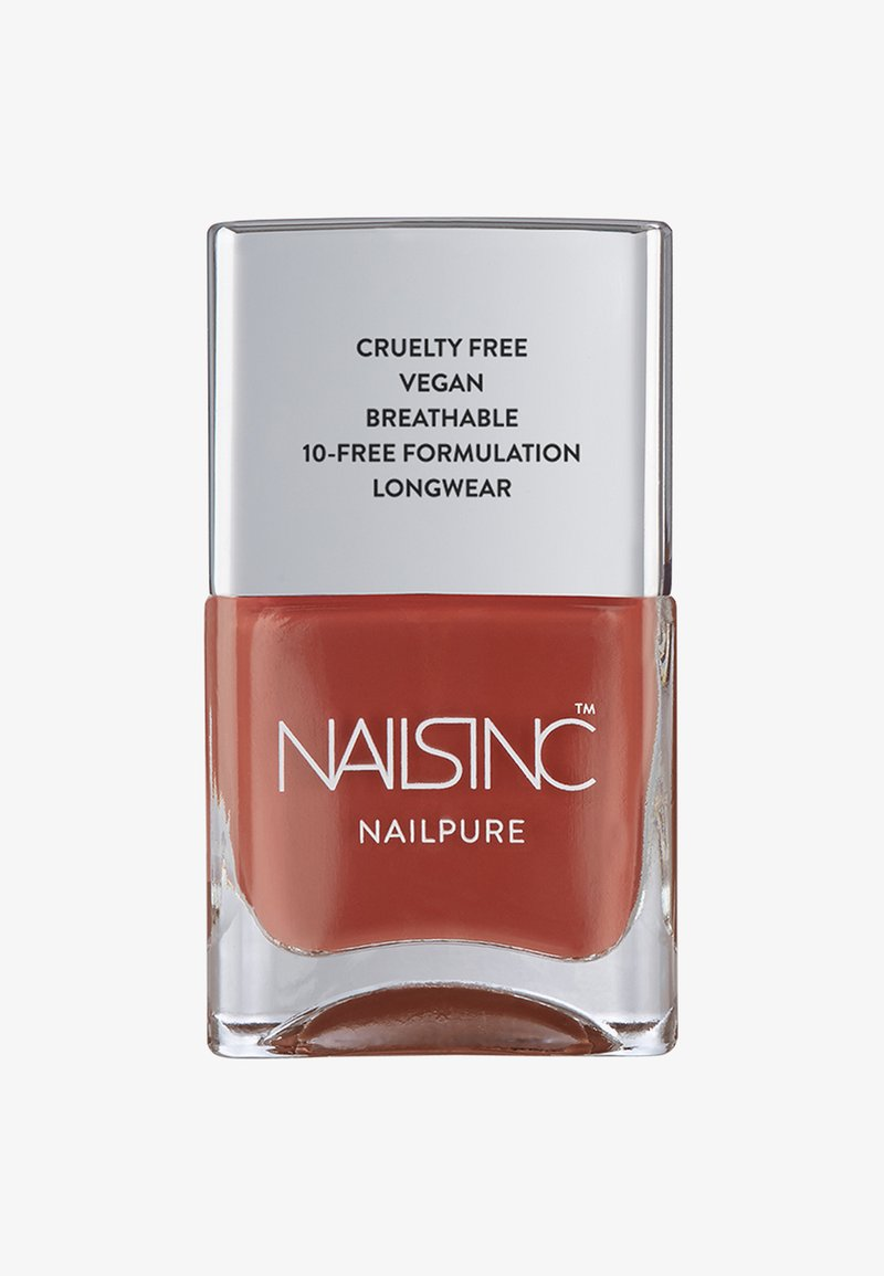 Nails Inc - NAIL PURE - Nail polish - 10718 model behaviour