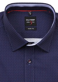 OLYMP - LEVEL FIVE  - Shirt - dunkelblau - 1