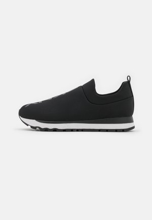 JADYN JOGGER - Loafers - black