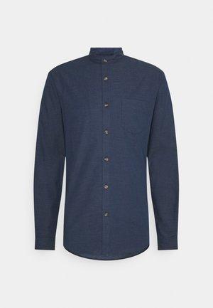LARKIN - Camisa - navy blazer