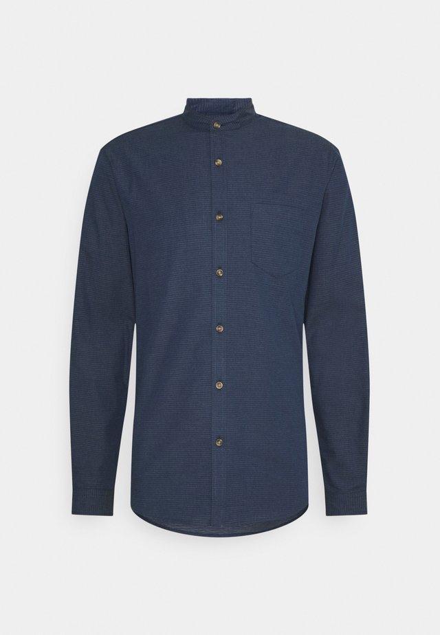 LARKIN - Chemise - navy blazer