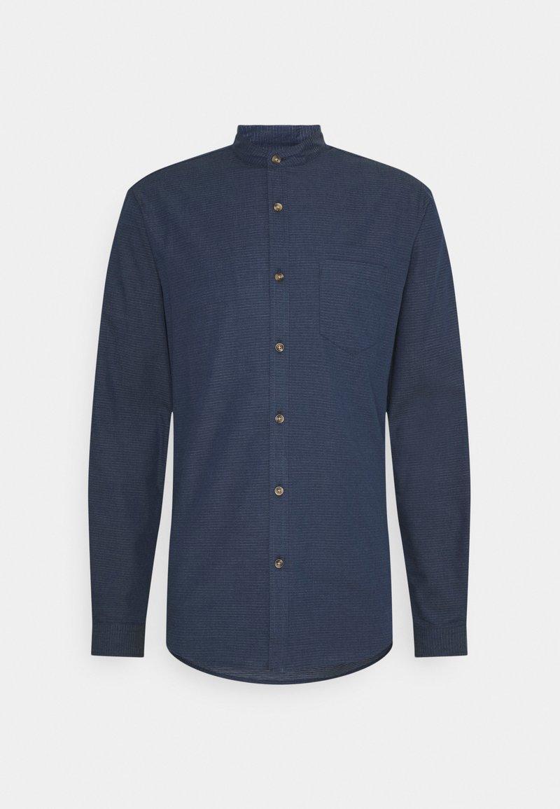 Nerve - LARKIN - Shirt - navy blazer