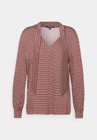 Esprit Collection - BLOUSE - Blouse - garnet red - 2