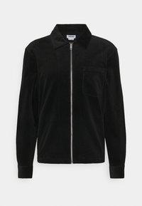 AHMED UNISEX - Lehká bunda - black