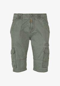 TOM TAILOR - Shorts - olive - 5