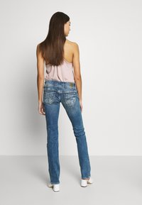 Pepe Jeans - VENUS - Slim fit jeans - stone blue denim - 2