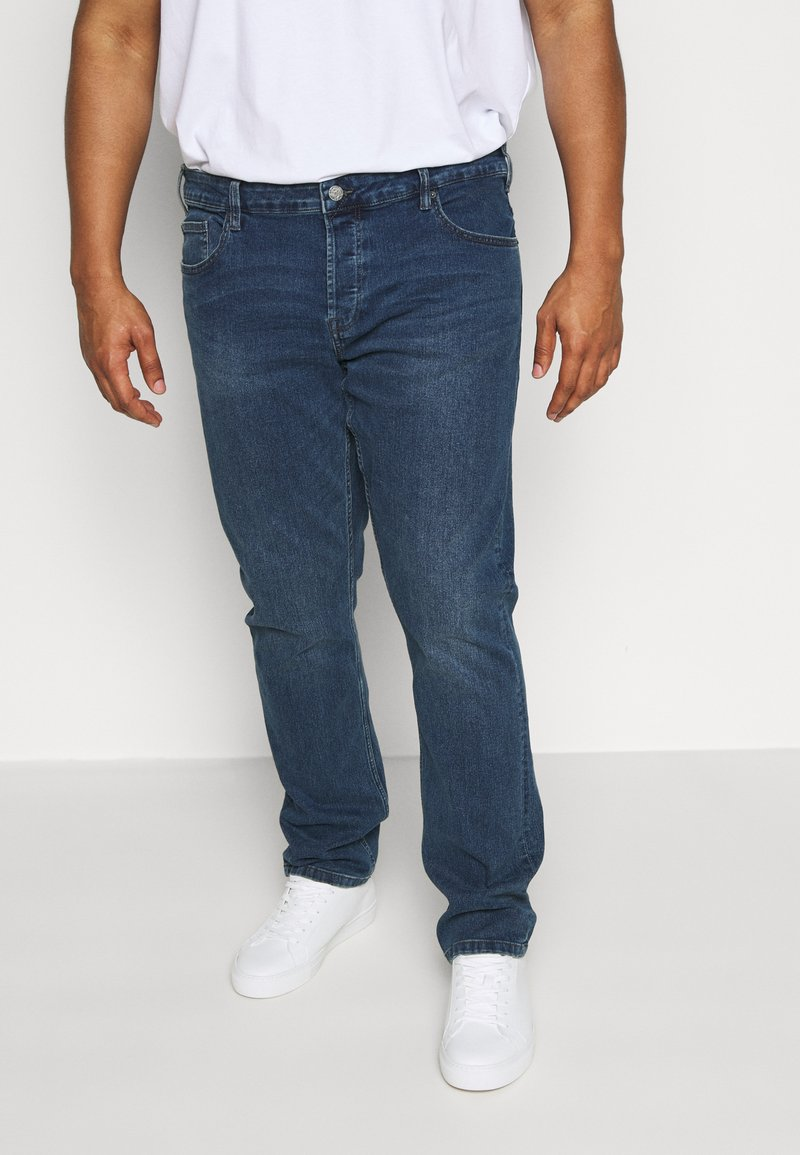 Only & Sons - ONSLOOM LIFE - Slim fit jeans - blue denim