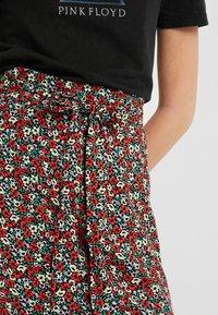 Dorothy Perkins Tall - SKIRT DITSY FLORAL - Falda larga - multicoloured - 4