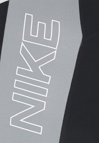 Nike Performance - SHORT - Medias - black/sail/iron grey - 2