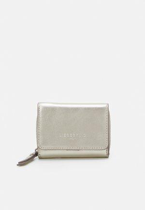 PABLITA - Wallet - platin