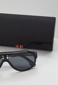 Carrera - Solbriller - matt black - 3