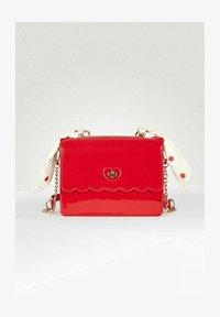 NAF NAF - Handbag - red - 0