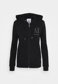 Armani Exchange - Hoodie - black - 0