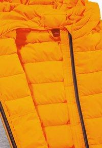 s.Oliver - Light jacket - neon orange - 3