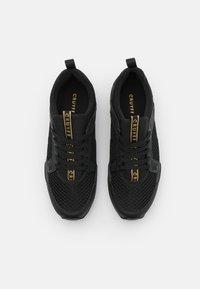 Cruyff - MAXI - Trainers - black - 3
