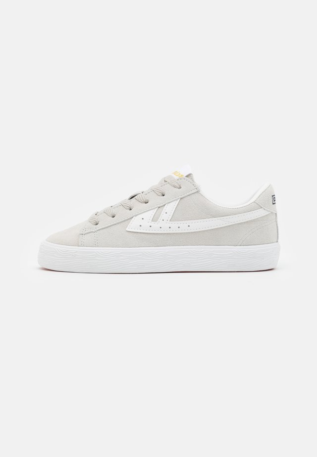 DIME UNISEX - Sneakers laag - grey/white