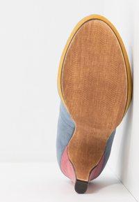 Marco Tozzi - High heels - multicolor - 6