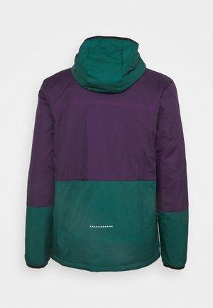PASS - Outdoor jacket - atlantic deep