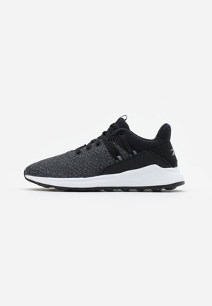 EVER ROAD DMX 2.0 - Walking trainers - black/grey/white
