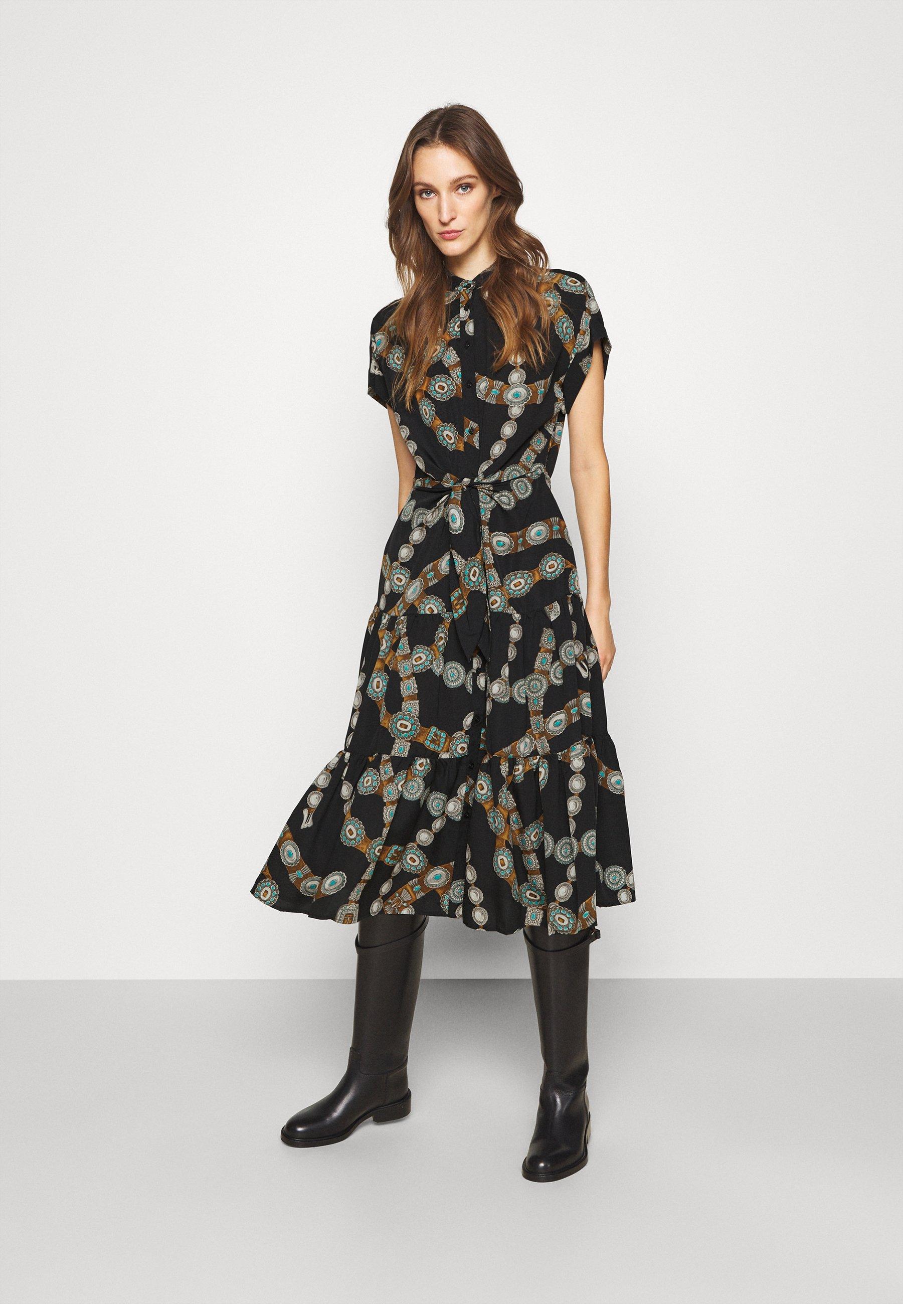 Mujer YESTIN CASUAL DRESS - Vestido informal