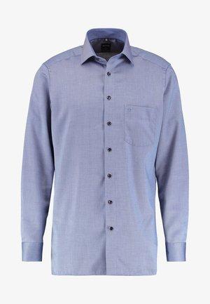 0400/64 HEMDEN - Zakelijk overhemd - marine