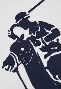 Polo Ralph Lauren - GIANTPP - Foulard - cream multi - 3